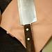 raclette knife