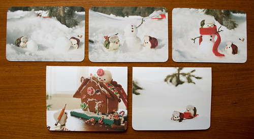 2010 My Milk Toof Winter Merchandise: Lardee's Prints | by Inhae Lee