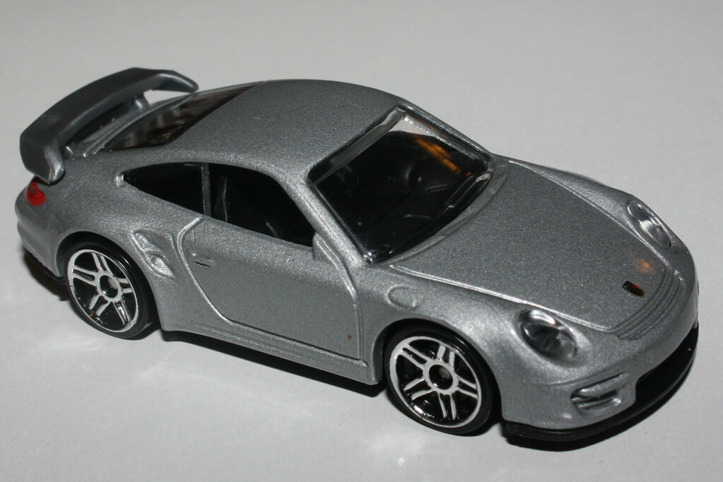 hot wheels porsche 911 gt2 kevin borland flickr. Black Bedroom Furniture Sets. Home Design Ideas