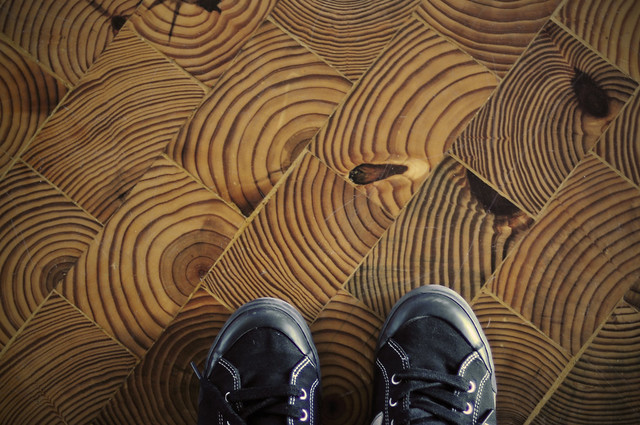 67,000 Wood Tiles | Flickr - Photo Sharing!