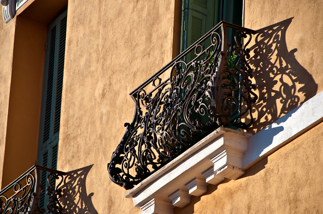 A beautiful french balcony flickr photo sharing for What is a french balcony