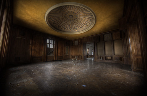 officers quarters | by andre govia.
