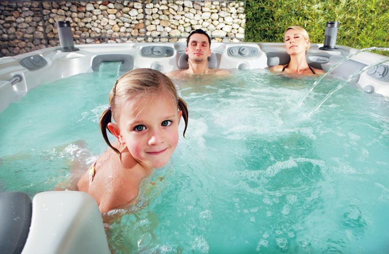Family guy hot tub guy