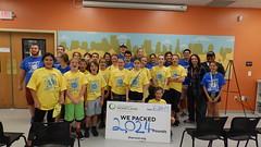 St Odilia Summer Youth Program 06.28.2017