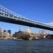 The New Willis Avenue Bridge