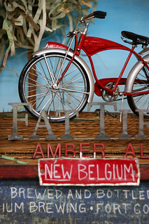 Touring New Belgium Brewing | by Eva Rees