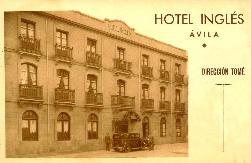 Avila La Fonda Hotel Deals