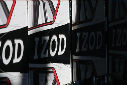 IZOD Tool Boxes | by IndyCar Series