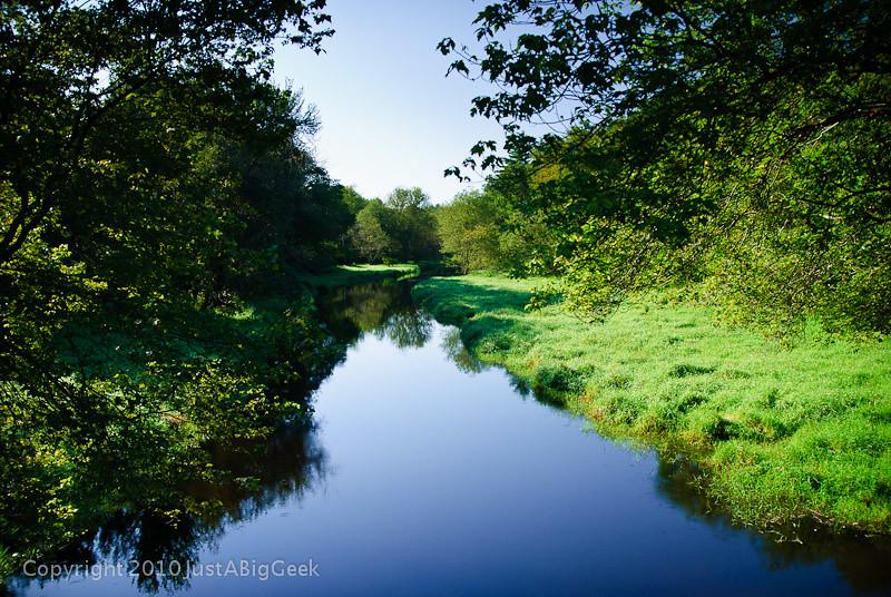 Image result for gentle river