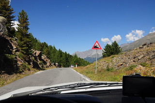 Down the Gavia Pass | by Michiel2005