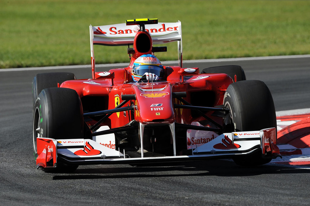 alonso italy monza 2010 italian grand prix f1 2010 mo flickr. Black Bedroom Furniture Sets. Home Design Ideas