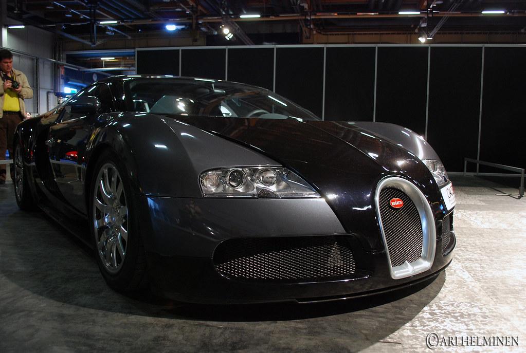 4 Car Garage >> Bugatti, X-treme Tuning & Custom Car Show | X-treme Car Show… | Flickr