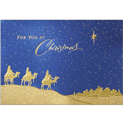 Three wise men christmas cards three wise men christmas ca flickr three wise men christmas cards by hallmark business greetings m4hsunfo