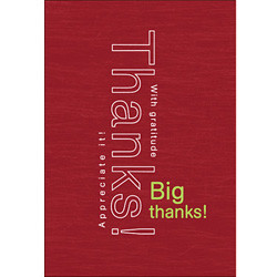 Many thanks thank you cards many thanks thank you cards v flickr many thanks thank you cards by hallmark business greetings m4hsunfo