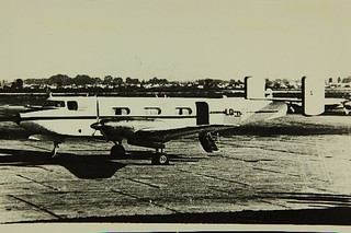 FMA (Argentina)  IA-35 Huanquero | by San Diego Air & Space Museum Archives