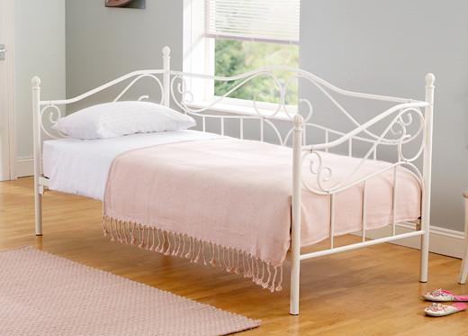 Metal Bed Frames For Queen Mattress