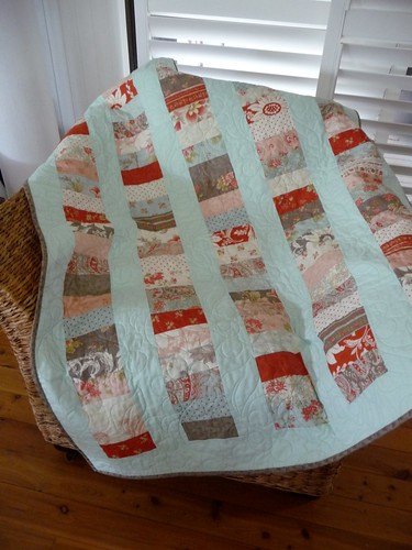 Coin quilt | by M@rg sunshineparadise