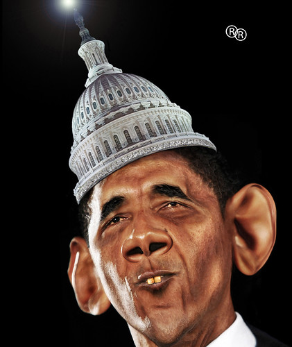 Capitol Hat (Obama's crown) | by The PIX-JOCKEY (visual fantasist)