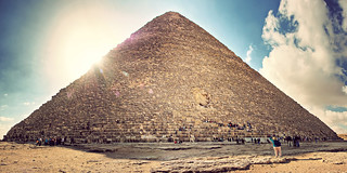 The Great Pyramid of Giza | by Lopiccolo