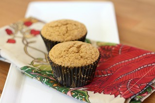 TWD Coffee Break Muffins | by Tracey's Culinary Adventures