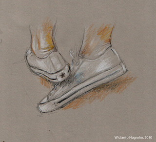 sneakers | by Widianto Nugroho