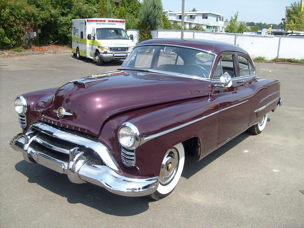 Classic Car Maintenance : Oldsmobile classic car repair vintage repai