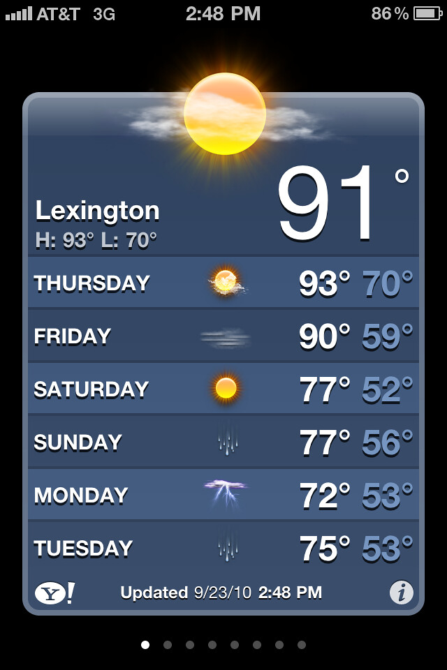 my iphone is getting hot 1st day of autumn sent from my iphone 17833