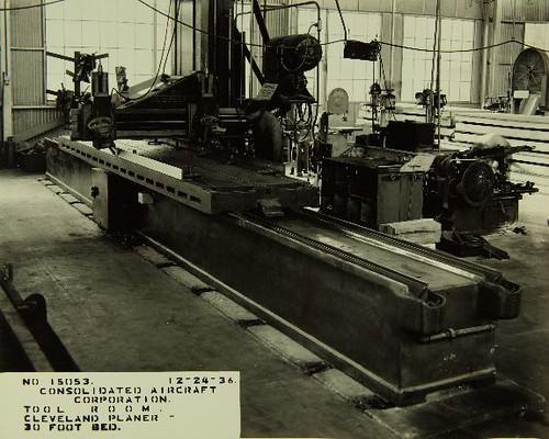 machine shop san diego