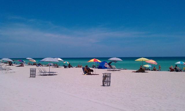 Haulover Beach Miami  Flickr - Photo Sharing-8572