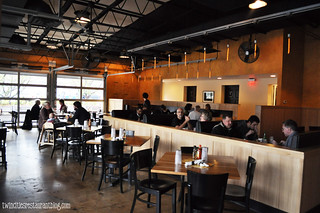 Dining at Brasa ~ St Paul, MN | by Kristi @ TCRB