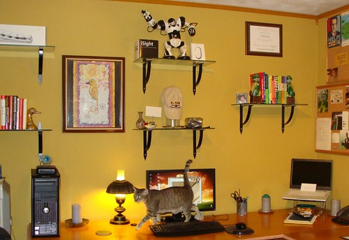 Home Office (9/25/10) | by weBranding