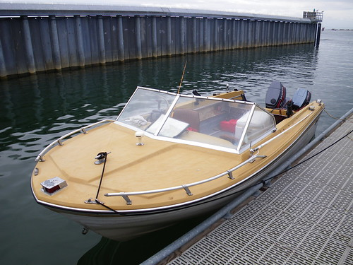 New Boat | by red alder ranch
