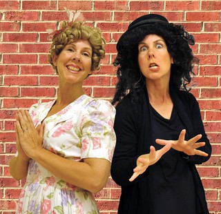 Miss Nelson is Missing (Photo courtesy of the Bay Area Children's Theater) | by Contra Costa Times