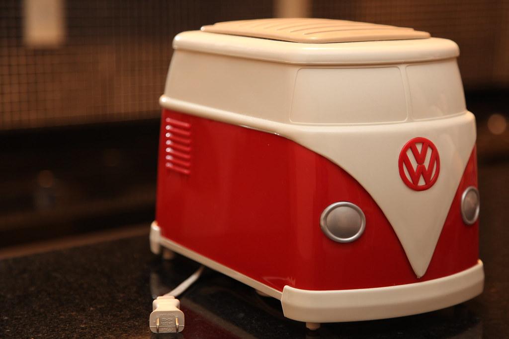 vw toaster light test canon 5d mark ii canon ef 24 105mm. Black Bedroom Furniture Sets. Home Design Ideas