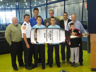 Special Olympics 2011 - Thunder Bay | by Molson Coors Canada