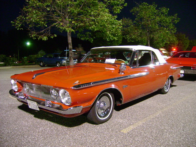 1962 plymouth fury convertible lost in the 50s cruise. Black Bedroom Furniture Sets. Home Design Ideas