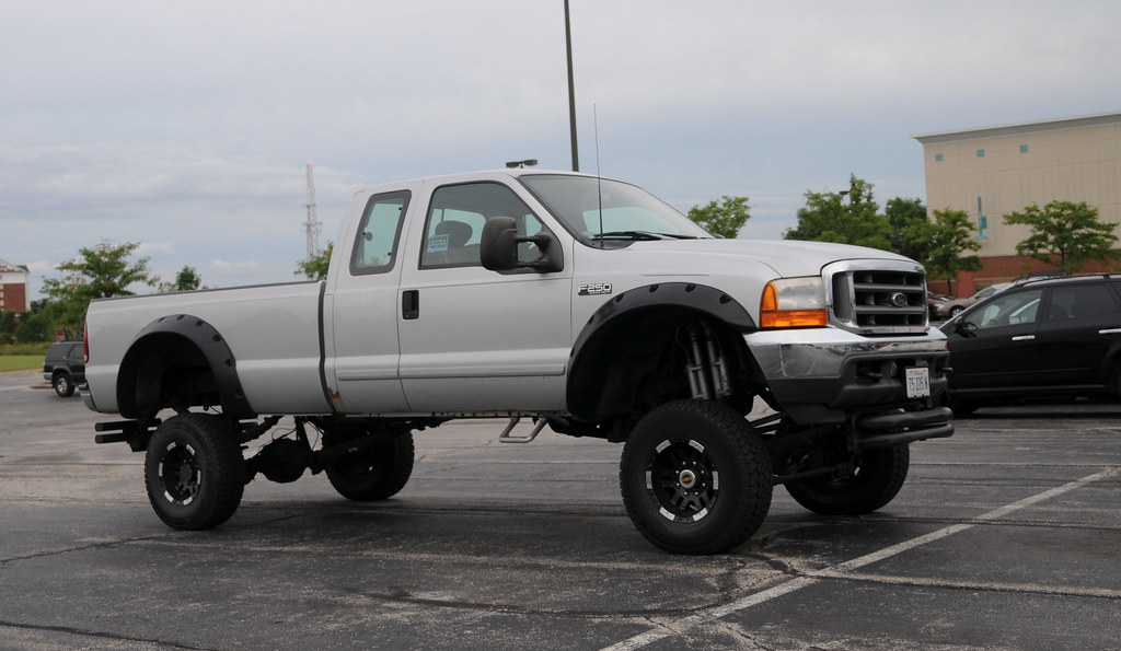 All sizes big truck small wheels flickr photo sharing download download the large 1024 size of this photo publicscrutiny Images