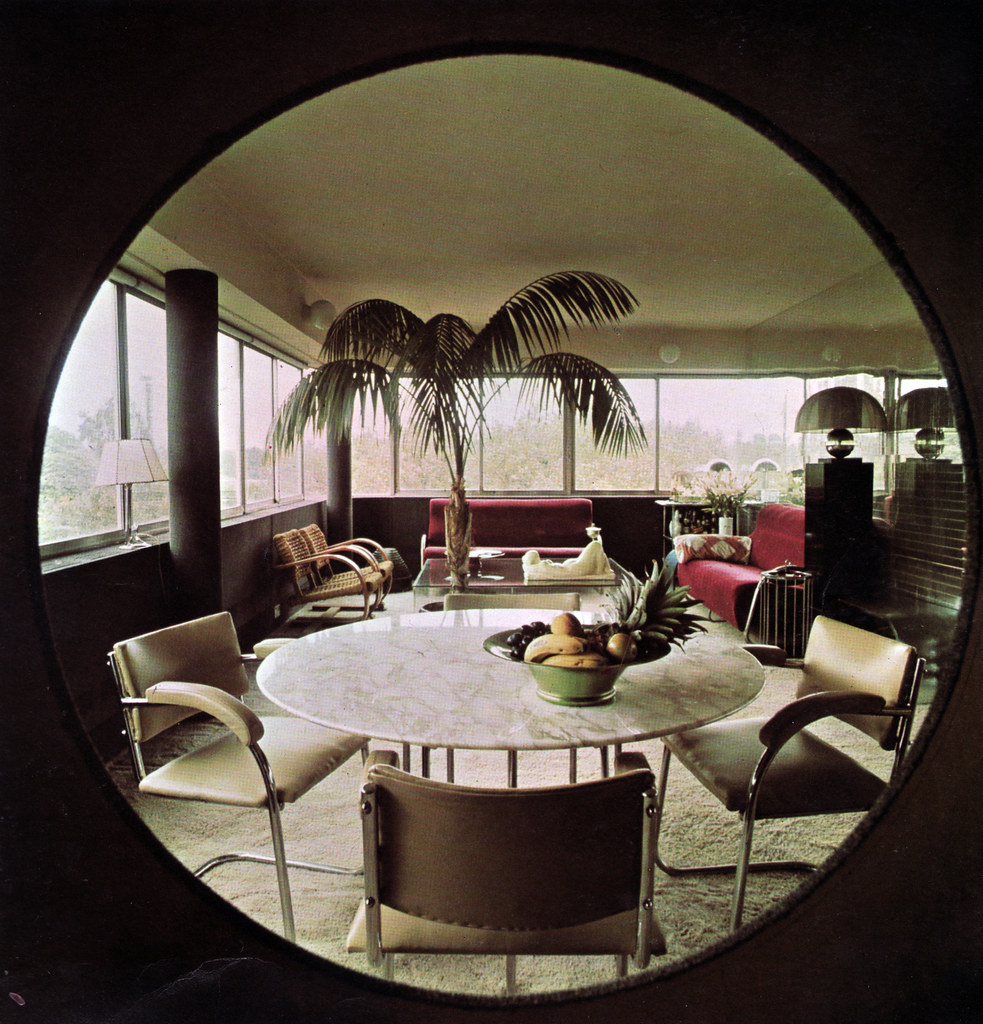 Regents Park Apartments: Regents Park Apartment 02