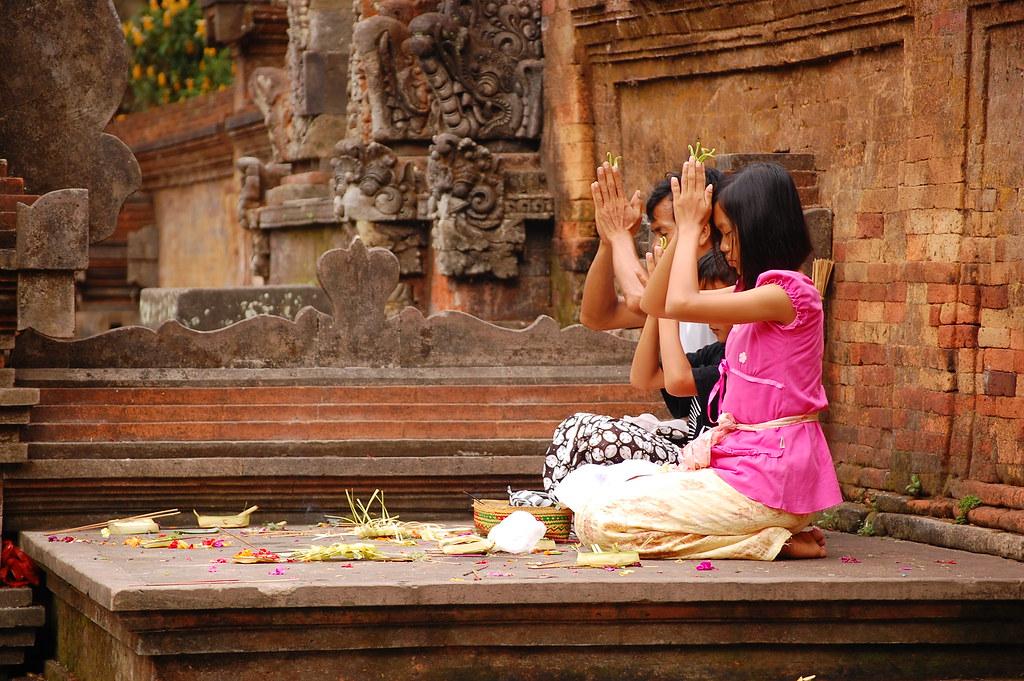 Excursiones en Bali