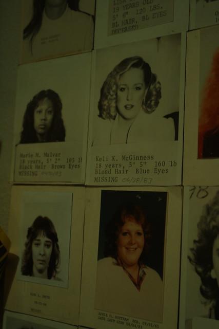Gary Ridgway's victims