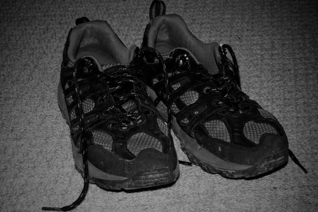 Running Shoes Little Rock