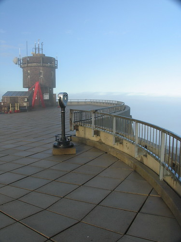 Observatory deck | by Mt.Washington Auto Road