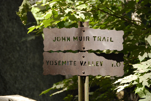 John Muir Trail by advencap