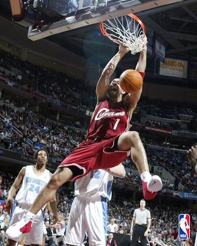 Carlos Dunks | by Cavs History