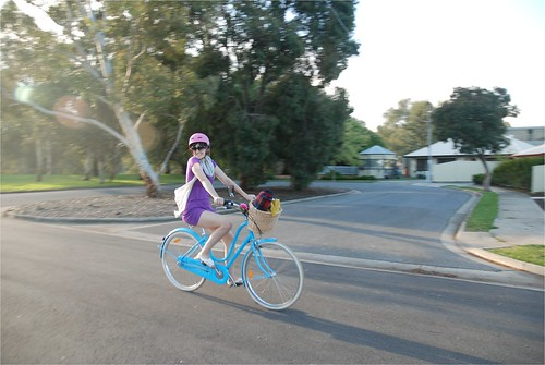Electra Amsterdam - Australia Cycle Chic | by James D. Schwartz