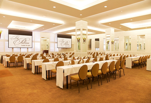 Royal Palm Ballroom | by thepalmshotel