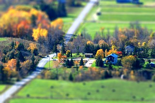 TiltShift Effect | by Sherwood411