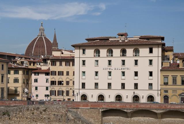 Hotel Balestri Firenze