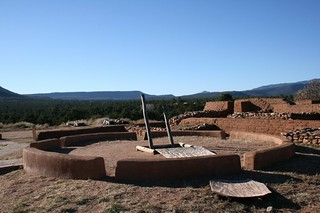 Pecos National Historic Park