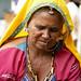 Pushkar Market Lady